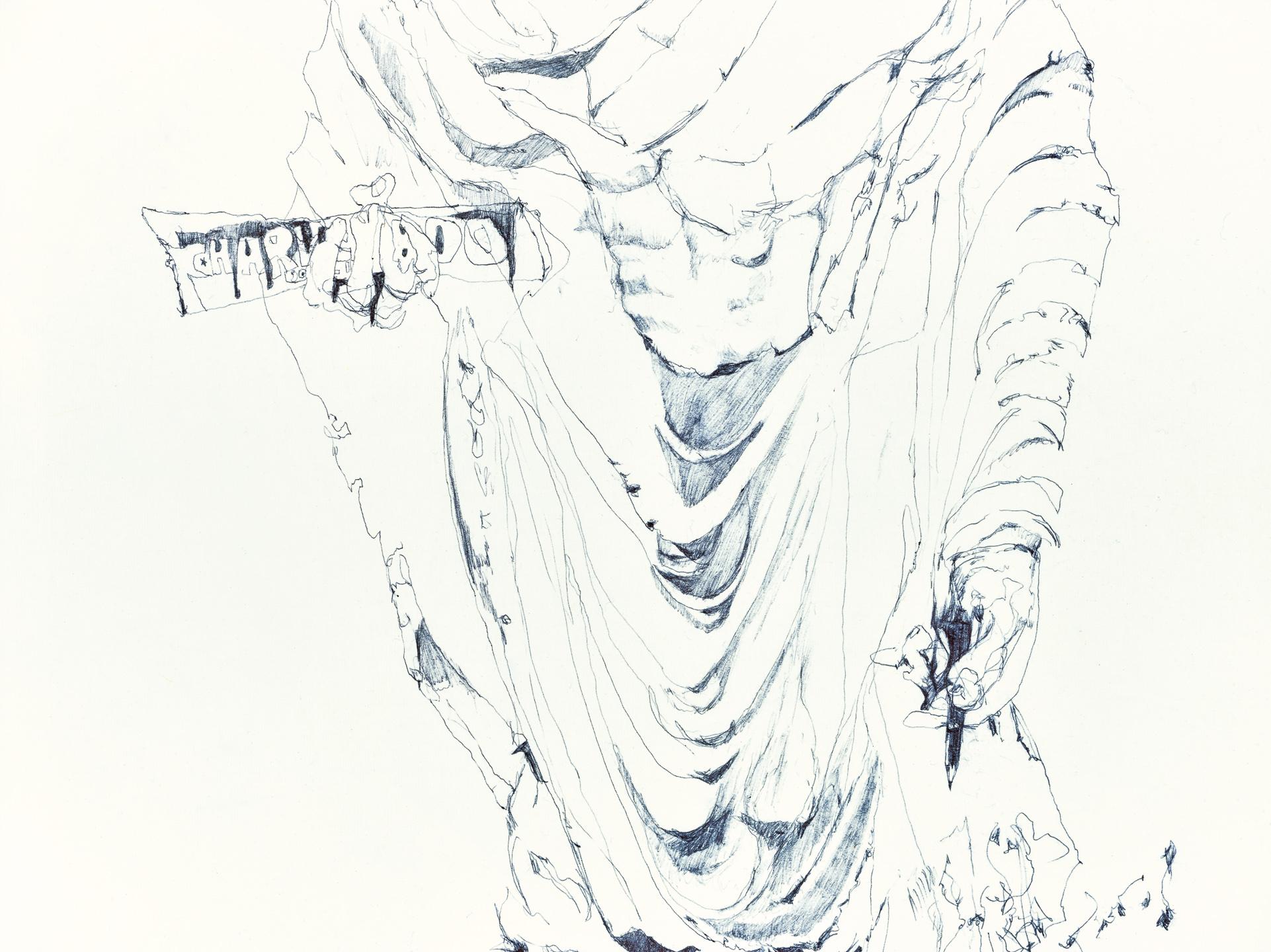 Dauntlessly - Charlie Buddha 1, detail 2