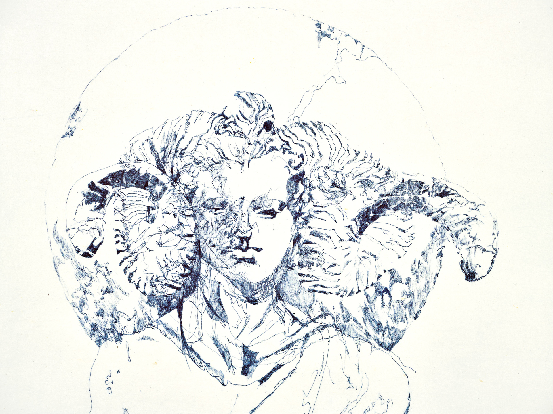 Dauntlessly - Charlie Buddha 2, detail 1