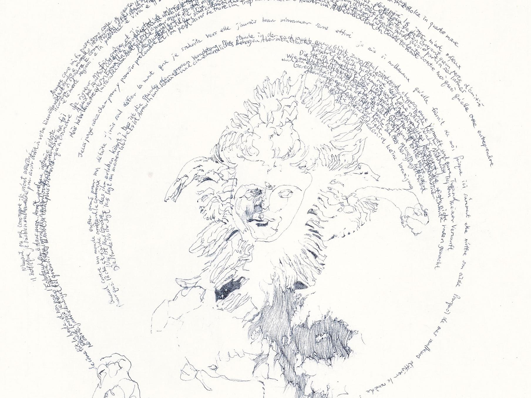 Enigma of Chimera Buddha 2